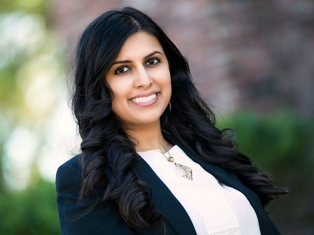 SAMAA - Pakistani-American woman sworn in as New Jersey's first female South Asian mayor