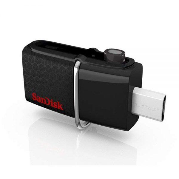 Sandisk 64GB USB Drive 3 0 OTG